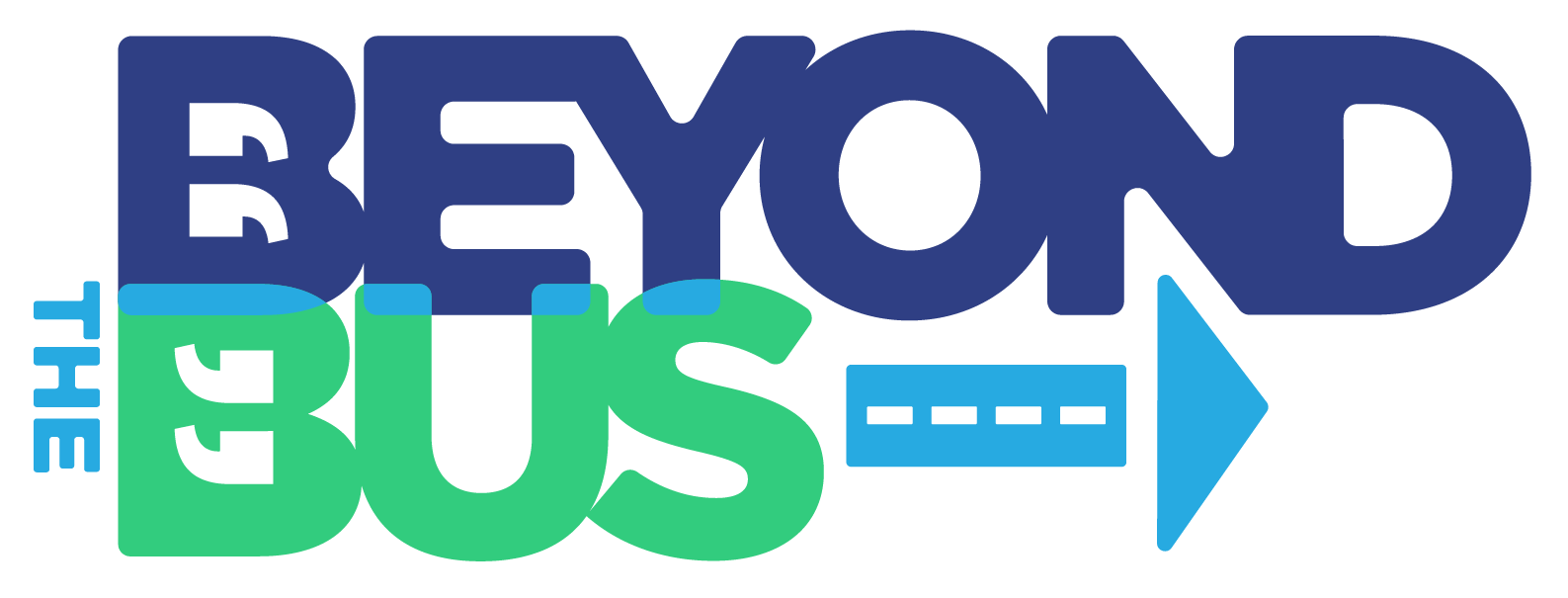 Beyond the Bus blog logo