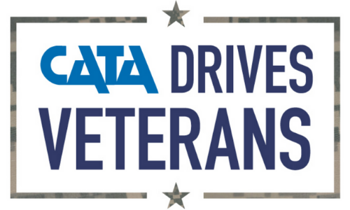 CATA Drives Veterans