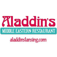 Aladdin's middle eastern restaurant
